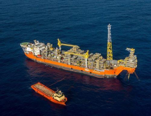 Projet FPSO – MALT – Industrie marine