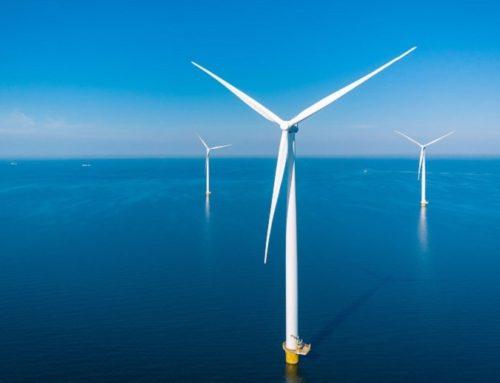 Projet DOGGER BANK – Filtrage HVDC – Energies renouvelables