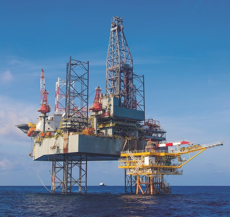 Marine offshore