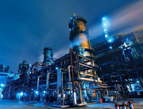 Projet BAQIQ SHEDGUM – MALT – Oil&Gas