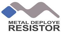 MDResistor Logo